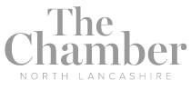 A member of the North and Western Lancashire Chamber of Commerce