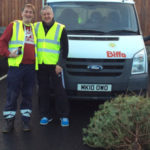 Christmas Tree Collection St Marys Hospice