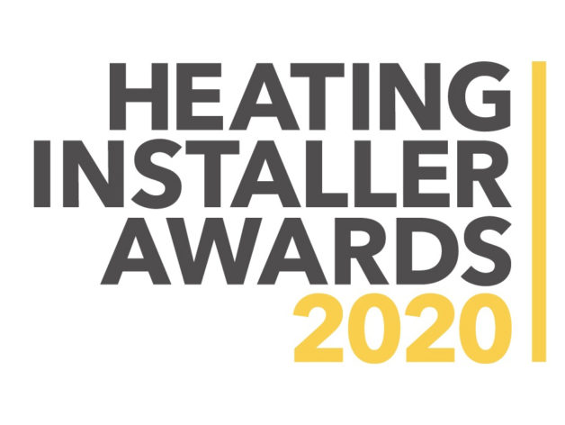 Phillip Metcalf Heating Installer Award