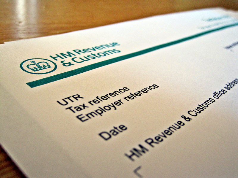 Self Assessment tax return payment on account
