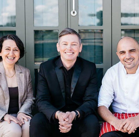 QSF TO GO takeaway success story